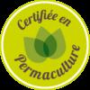 Certifiée en permaculture