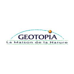 Géotopia, la maison de la nature