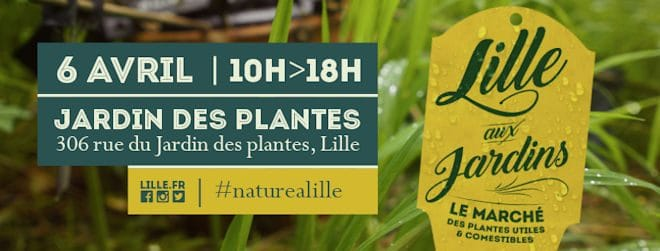 Plantes comestibles / permaculture. lille